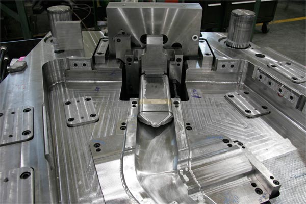 Mold Tooling Tooling Systems Group